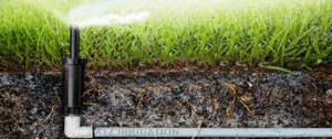 best sprinkler system repair in tampa bay