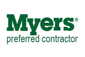 Myers Pro Sprinklers