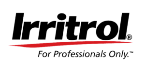 irritrol logo the manufacturer of quality irrigation products