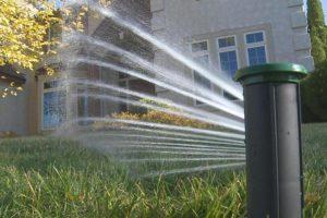 How to program the RainBird ESP-TM2 WiFi Enabled Irrigation Controller